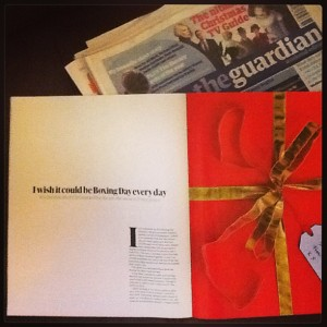 The Guardian Dec 2012