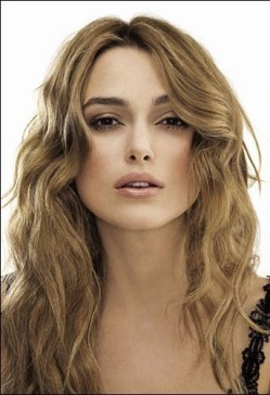 Charlotte (Keira Knightly)