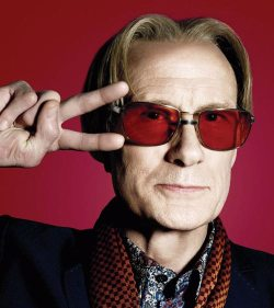 Dave Fells (Bill Nighy)