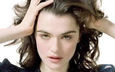 Liz (Rachel Weisz)