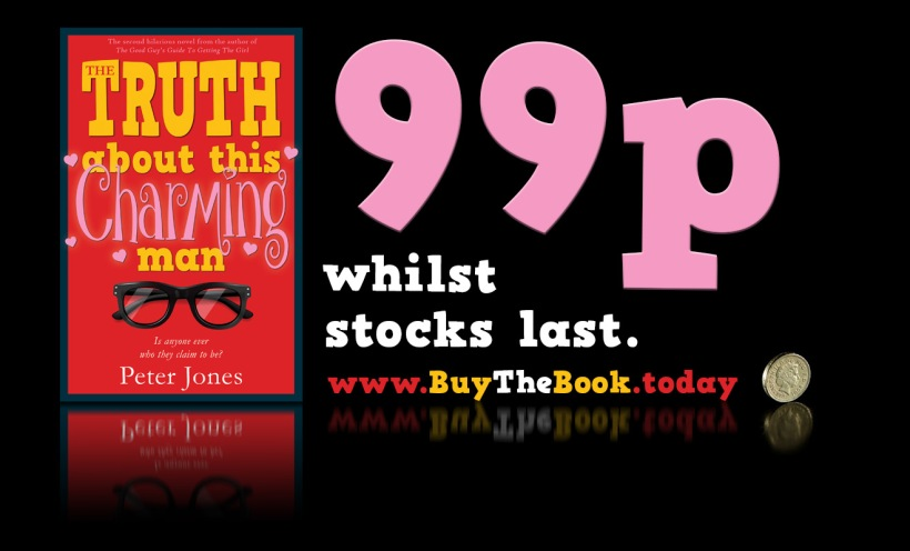 99p (WHILST STOCKS LAST)