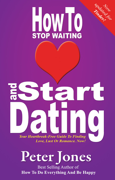 How to start dating for the first time